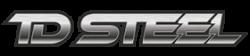 TD Steel Footer Logo