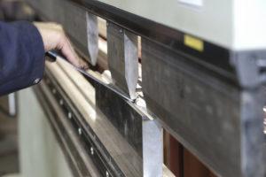 CNC Brake Press Tooling
